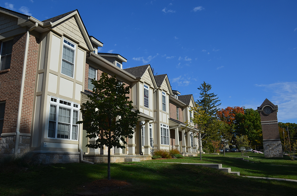 Gillette Student Village