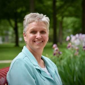 Five Minutes With Lisa Furman Ph D Director Of Academic