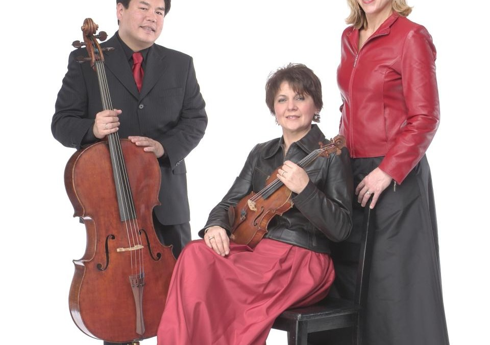 Top Michigan musicians to perform as part of Olivet College Recital Series