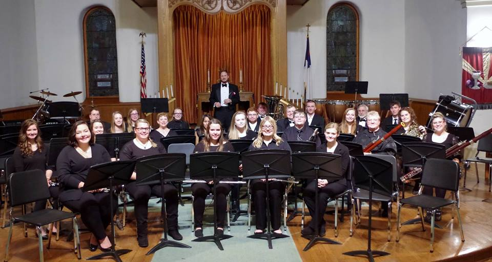 OC High School Honor Band to Welcome 110 Musicians